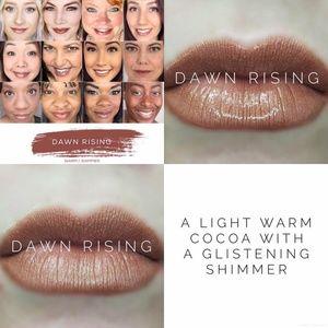 LipSense - Dawn Rising